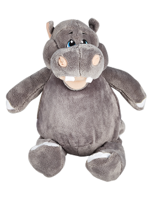 Personalised soft toys for boys and girls