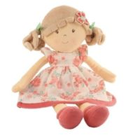 Personalised ragdoll by Lovingly Labelled